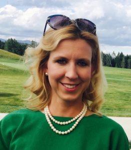 Nina Slabe
