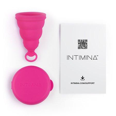 Menstrualna skodelica Lily One