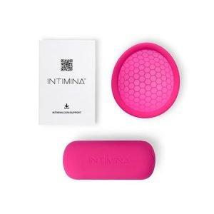 menstrualni disk menstrualna skodelica Ziggy Cup
