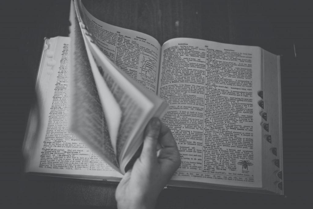 menstruacija slovar pojmov