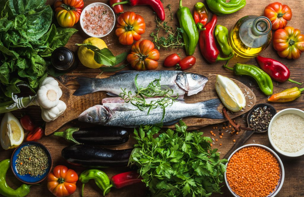 Prehransko dopolnilo omega 3