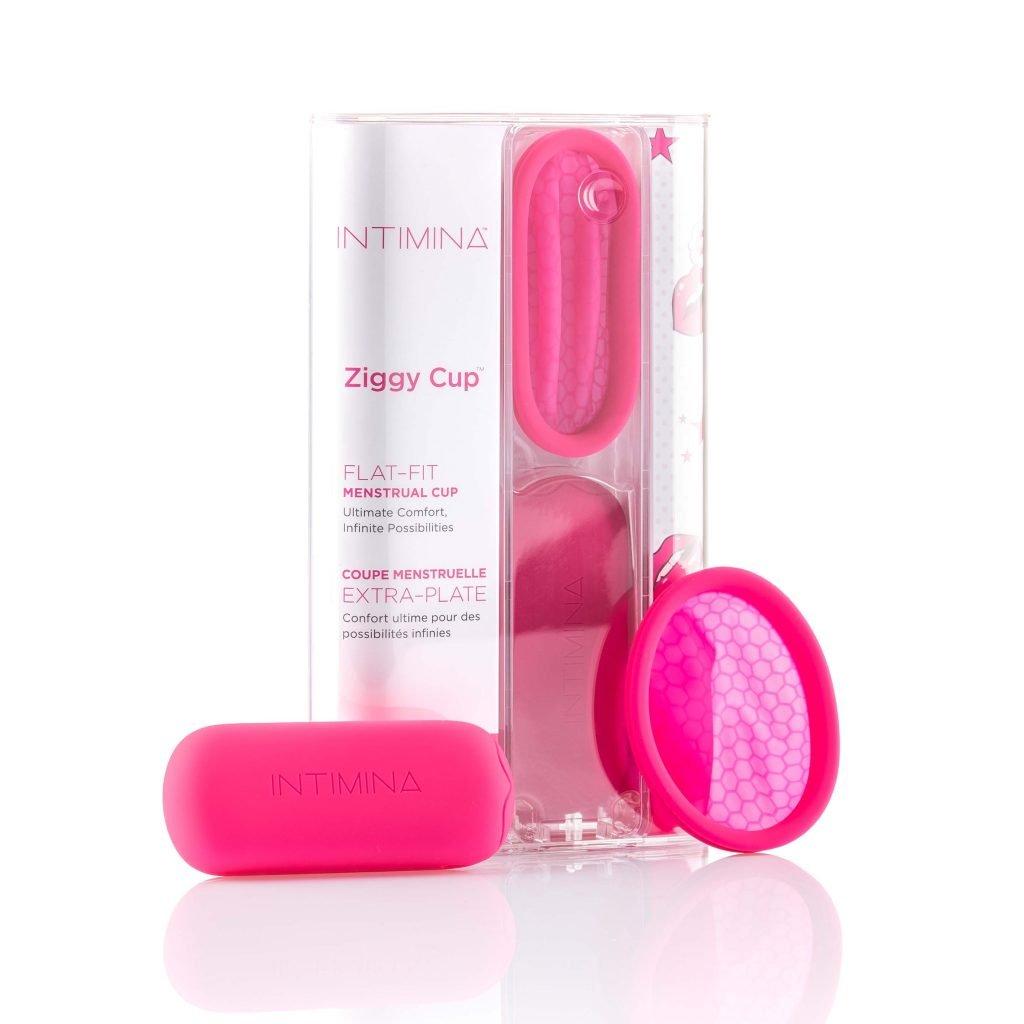 Menstrualni disk Ziggy Cup