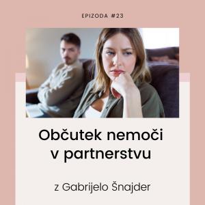 Nemoč v partnerskih odnosih